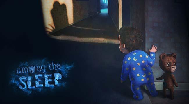 Among the Sleep – Game kinh dị được tặng miễn phí bởi Epic Games