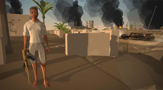 Battle Elites: FPS Shooter – Game bắn súng với đồ họa ngộ nghĩnh