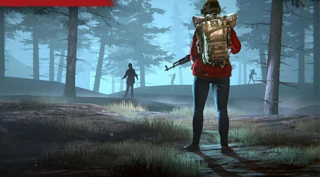 Horror Forest 3 – Trải nghiệm đi săn dễ dàng cùng bạn bè trên mobile