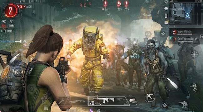 ZOZ: Final Hour – Game sinh tồn mobile với thế giới zombie hoành tráng