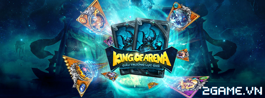 King Of Arena | XEMGAME.COM