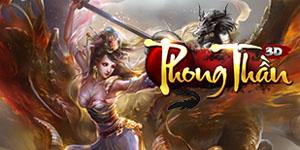 Game mobile Phong Thần 3D chuẩn bị ra mắt tại Việt Nam