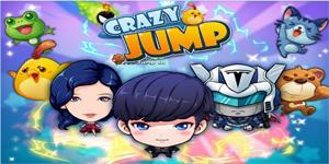 Crazy Jump – Game mobile sở hữu lối chơi giải trí, đấu pet độc đáo