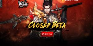 Tặng 310 giftcode game Võ Thần Triệu Tử Long