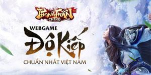 Phong Thần Chi Nộ tự tin mang đến tính năng độ kiếp chuẩn nhất Việt Nam?