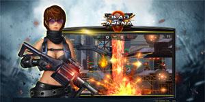 Dead Arena – Game mobile online bắn súng màn hình ngang của VTC vừa ra mắt