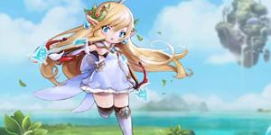 Maple Blitz X – Game MOBA thẻ bài theo phong cách Maple Story