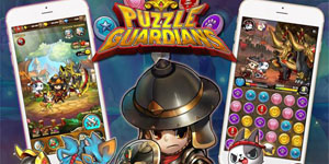 Puzzle Guardians: Chơi game xếp hình phong cách nhập vai bạn đã thử chưa?