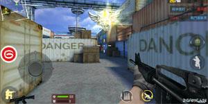 Chơi thử game Đột Kích mobile: Counter Strike Mobile của VTC Game trước thềm ra mắt tại Việt Nam