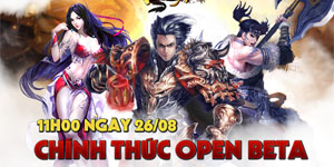 Tặng 400 giftcode game Phong Thần 3D