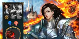 Thánh Tích – MMORPG 2D nhại theo lối chơi của game Diablo II huyền thoại