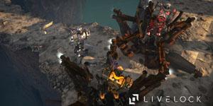 Livelock – Game bắn súng top-down ấn tượng mới ra lò của Perfect World