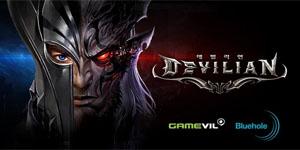 Game mới Royal Blood và Devilian Mobile sắp ra mắt thị trường toàn cầu