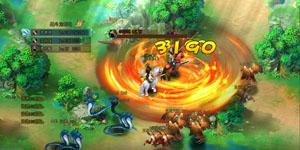 Vân Trung Ca Mobile – gMO nhập vai có nội dung ăn theo phim, gameplay giống Chinh Đồ Soha