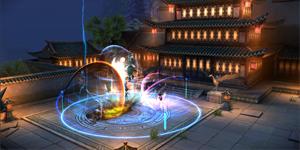 Cửu Âm VNG cho game thủ thể nghiệm cảm giác full 3D trong cấm địa mới