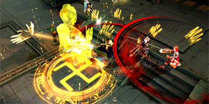 Cửu Âm VNG bắt đầu bộc lộ rõ khí chất của dòng game kiếm hiệp tình duyên