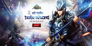 Tặng 635 giftcode game Soái Vương