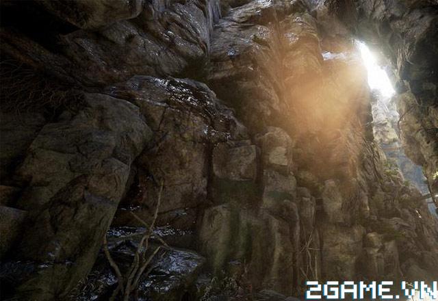 Nghịch Thủy Hàn - MMORPG võ hiệp có đồ họa siêu chân thực, đẹp hơn cả Thiên Dụ 1