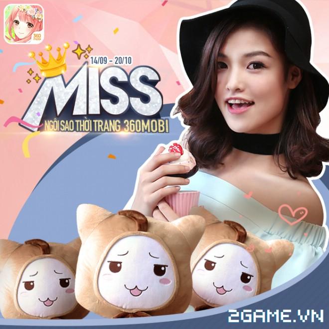 Ngôi Sao Thời Trang – Dàn hot girl xinh đẹp 'đổ bộ' vòng sơ tuyển Miss NSTT 360mobi