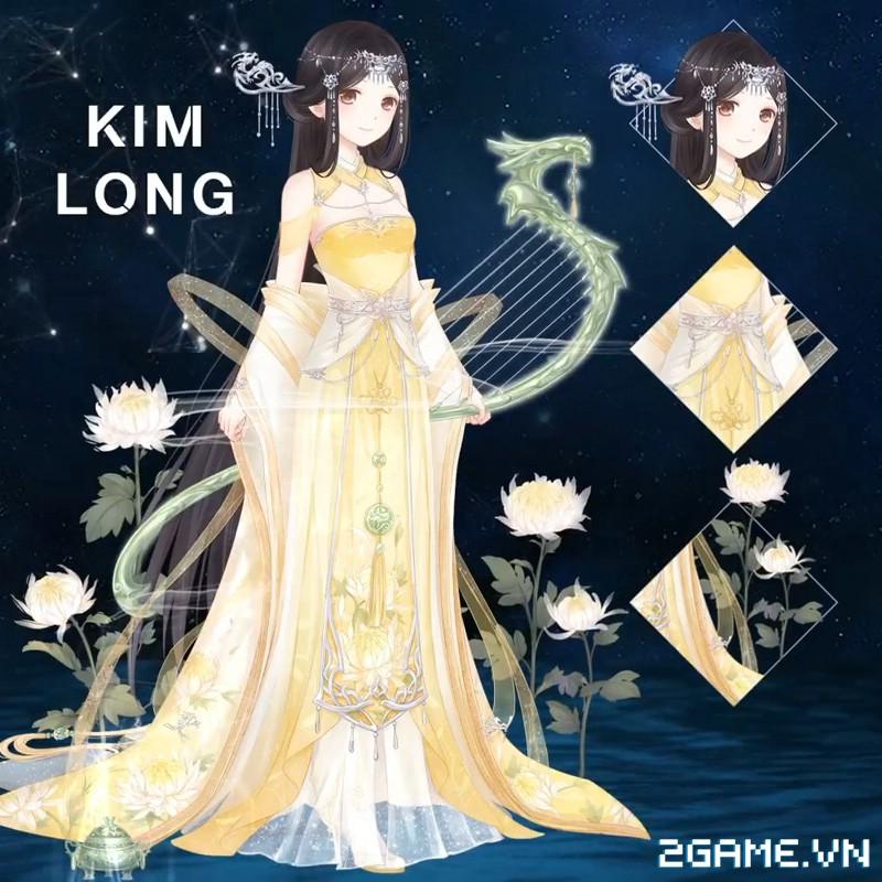 Ngôi Sao Thời Trang – Tìm hiểu Hồ Ly Ánh Trăng và Kim Long sắp ra mắt