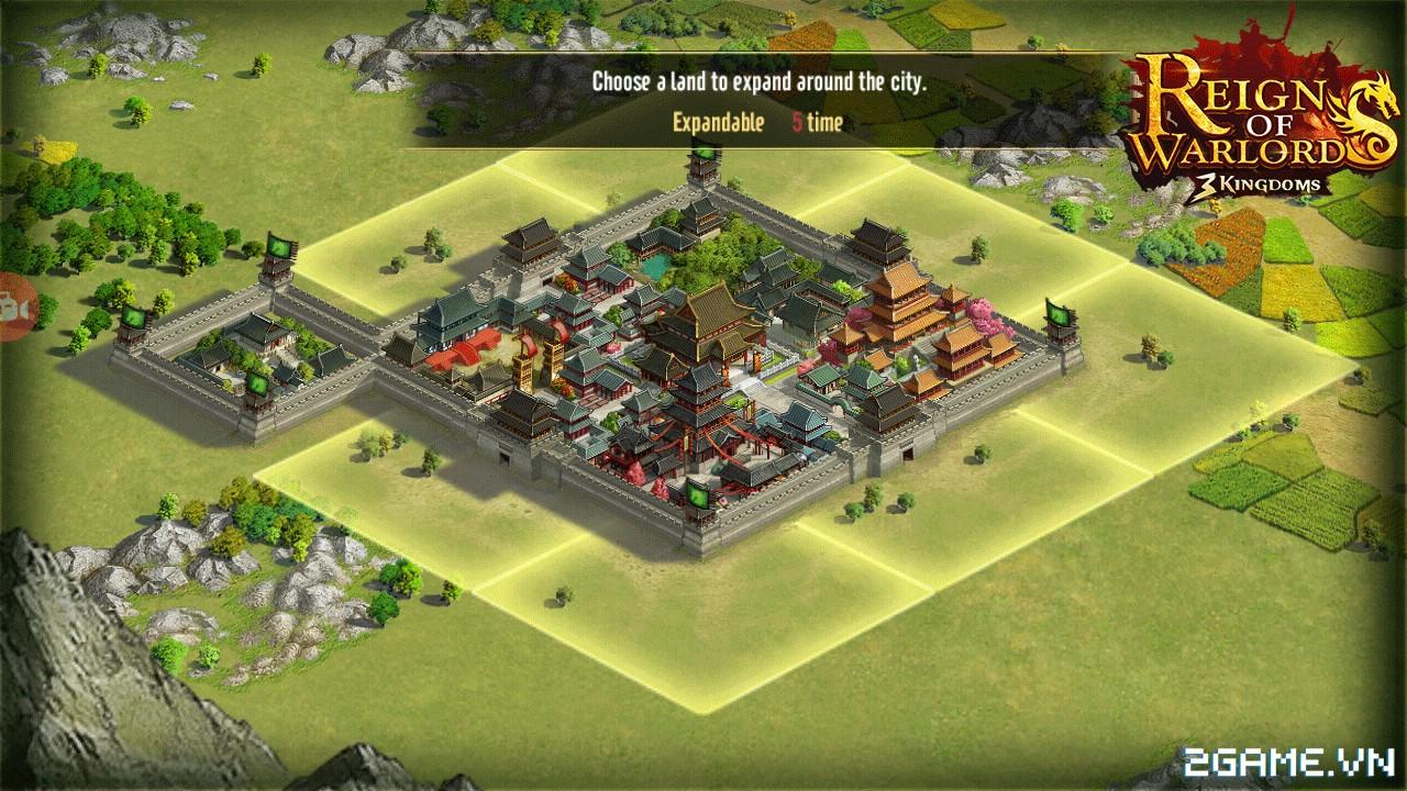 Reign of Warlords – Đâu là lý do để bạn chơi RoG?