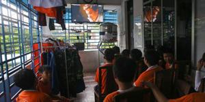 Cận cảnh trường học đặc biệt cho trẻ nghiện game ở Sài Gòn