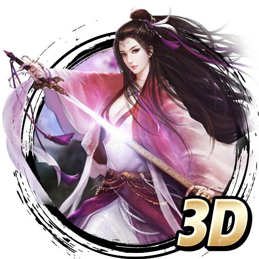 Hoa Sơn Luận Kiếm 3D