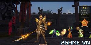 Chơi thử Đế Quốc Vô Song: Game nhập vai, chiến thuật, đấu thẻ bài có đủ cả!