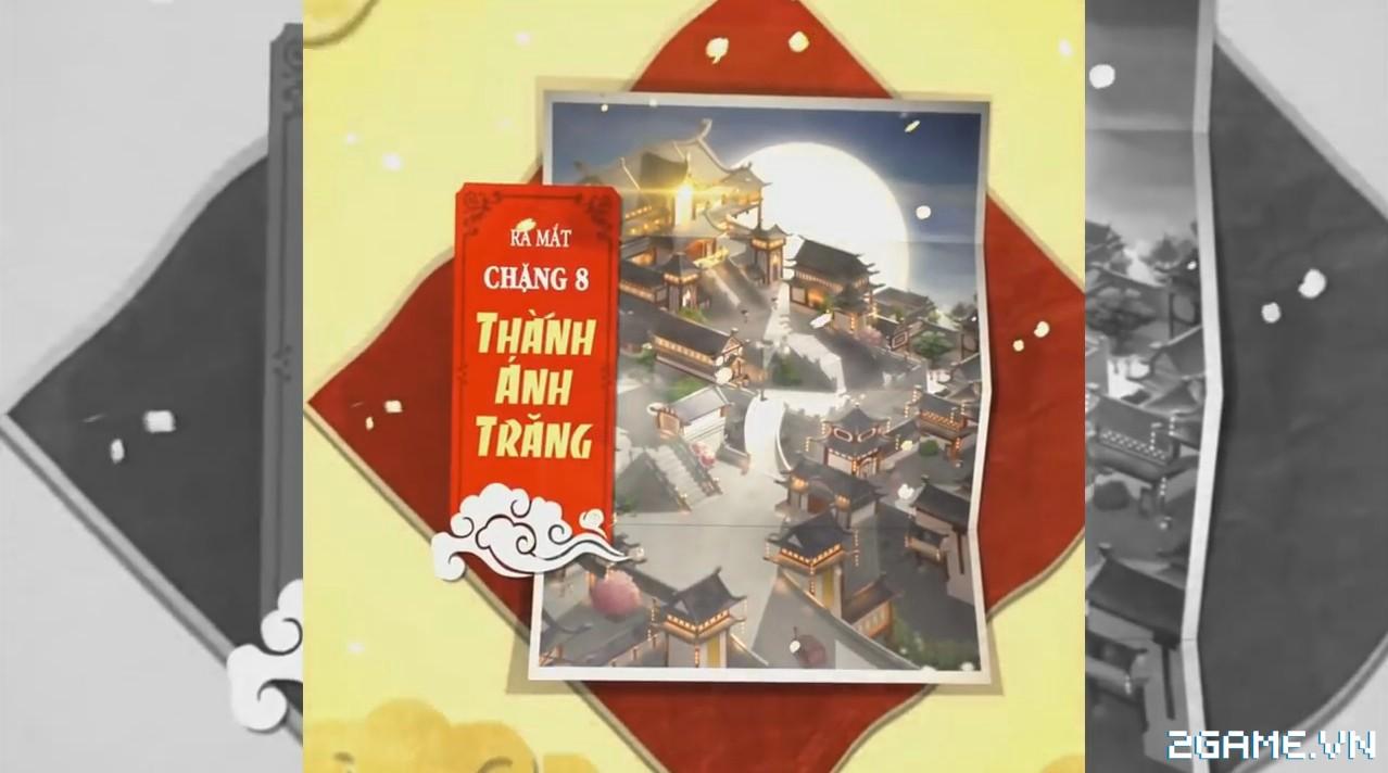 Ngôi Sao Thời Trang – Tìm hiểu Thành Ánh Trăng ra mắt vào 3/8