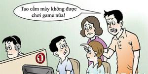 Game thủ này dám Viết đơn xin nghỉ học để…chơi game!