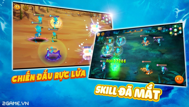 Vua Pocket 3D | XEMGAME.COM