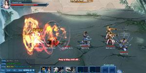 Thêm 5 game online mới nữa vừa cập bến làng game Việt