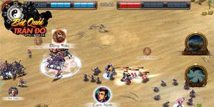 Bát Quái Trận Đồ mobile định ngày ra mắt, hẹn game thủ vào đấu trí
