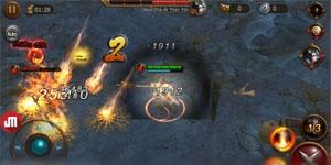 9 game online vừa công bố lịch ra mắt tại Việt Nam