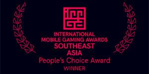 """VNG """"nở mặt nở mày"""" với giải thưởng game mobile quốc tế IMGA"""