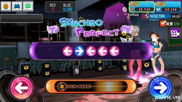 VTC Online sắp ra mắt game nhảy Audition X 3