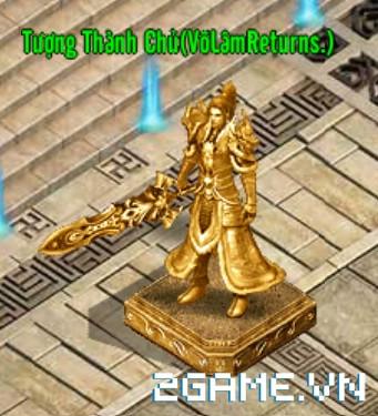 Võ Lâm Returns – Hoạt Động Bái Thành Chủ