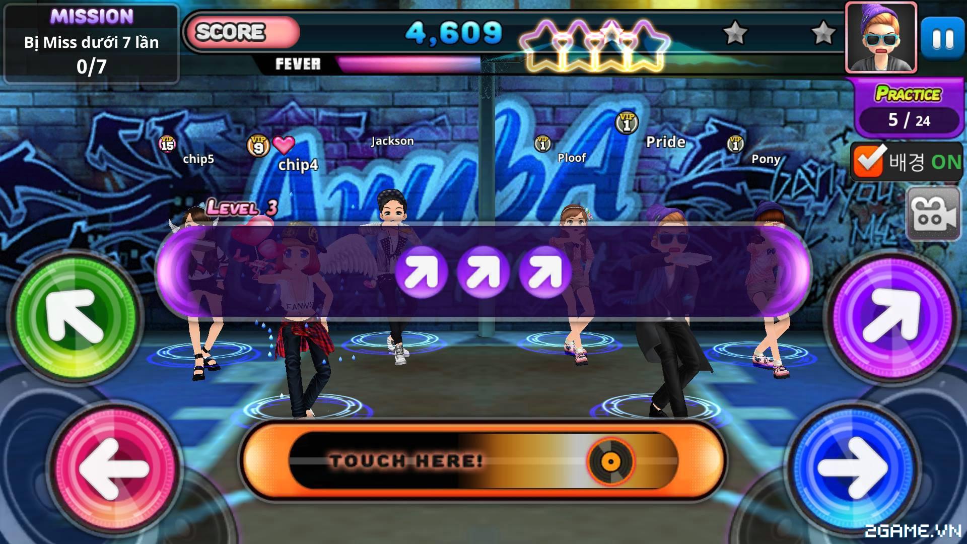 VTC Online sắp ra mắt game nhảy Audition X 4