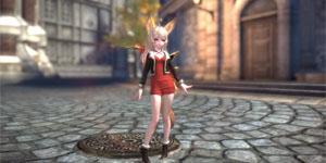 Nếu thích đồ họa của TERA và Blade and Soul thì bạn nên chơi game này!