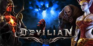 Game thủ đã có thể tải bản Việt hóa Divilian Mobile về chơi