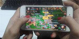 """Võ Lâm Returns thu hút hàng chục ngàn game thủ thích hoài cổ vào """"cày game"""""""