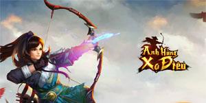 SohaGame sắp phát hành game mới Anh Hùng Xạ Điêu 3D mobile