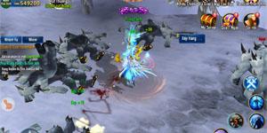 7 tựa game online mới đã đến tay game thủ Việt trong tháng 11 này