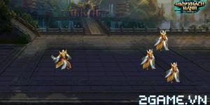 Hiệp Khách Hành VNG: Tìm hiểu trọn bộ kỹ năng nhân vật trong game
