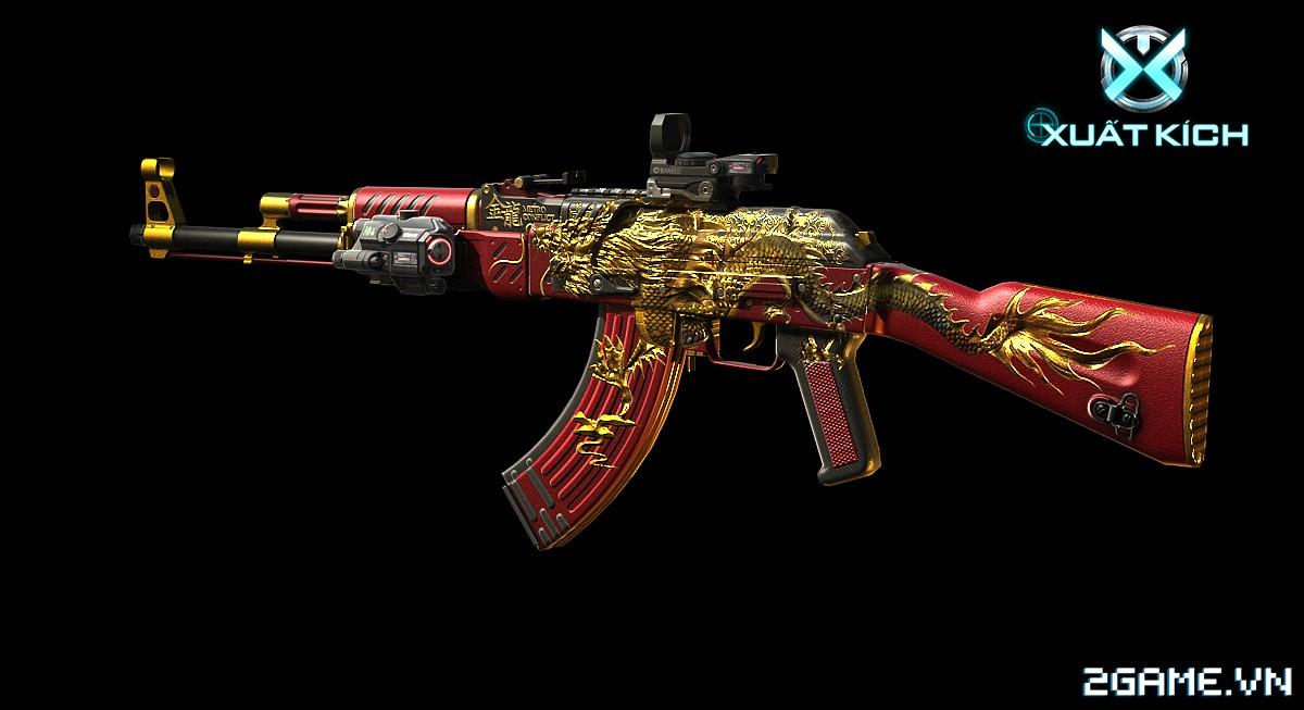 Xuất Kích – Những yếu tố để có thể chơi tốt súng trường – Phần 1