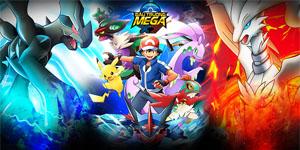 """Đấu Trường Mega XY – Game chủ đề Pokemon """"hợp chiêu"""" độc nhất vô nhị về Việt Nam"""