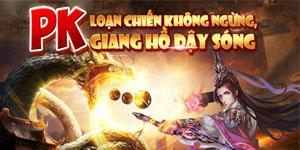 Loạn Chiến Sa Thành – Game nhập vai cổ điển cập bến Việt Nam