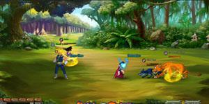Webgame Dragon Ball: 7 Viên Ngọc Rồng chuẩn bị ra mắt game thủ Việt
