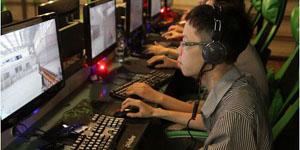 Những dấu hiệu cho thấy bạn bắt đầu bị lậm game online