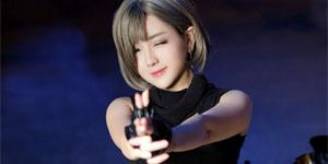 Bít Tết – Nữ Admin game Xuất Kích xinh hơn hotgirl đang khiến game thủ phát cuồng